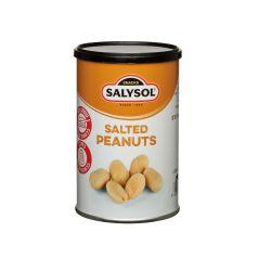 SALYSOL בוטנים מלוחים 150 גרם