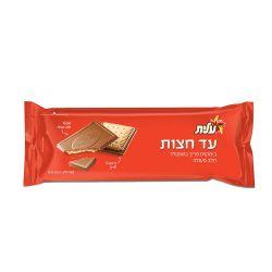 עד חצות ביסקויט פריך בשוקולד חלב 200 גרם