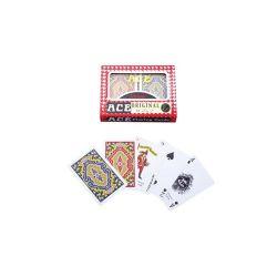 קלפים איכותיים במארז
