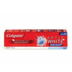 """קולגייט משחת שיניים אופטיק וויט 75 מ""""ל"""
